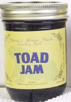 Toad-jam