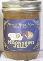 Moonshine-jelly